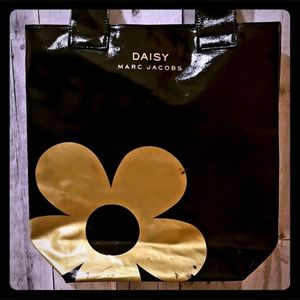 DAISY by Marc Jacobs awesome unique tote